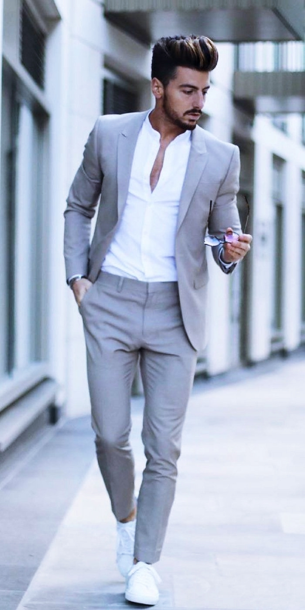 40 Best Formal Shirt Pant Combinations For Men - Page 2 Of 2