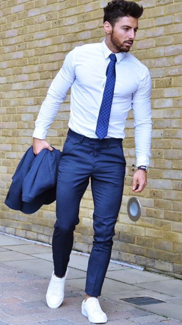40 Best Formal Shirt Pant Combinations for Men