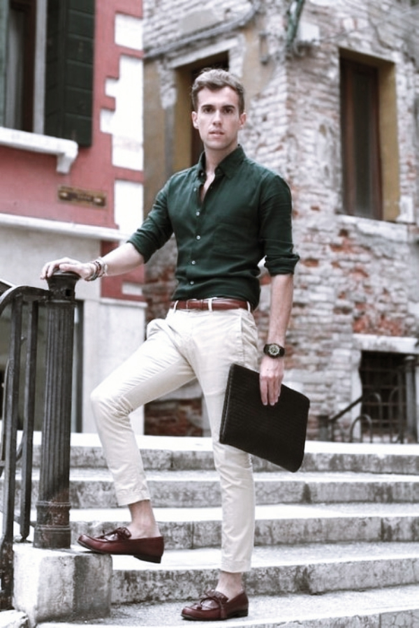 Best-Formal-Shirt-Pant-Combinations-for-Men