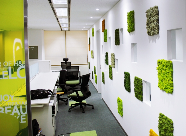 Office Wall Decorating Ideas: 40 Genius Office Wall Decor Ideas