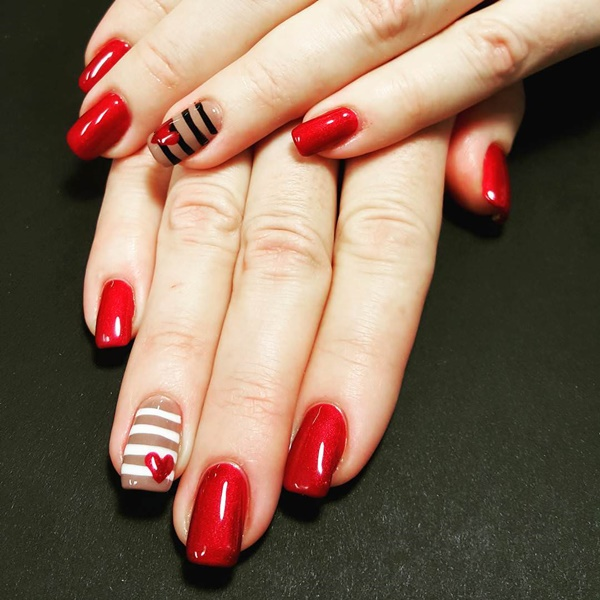Nail-Art-Designs-For-Working-Women