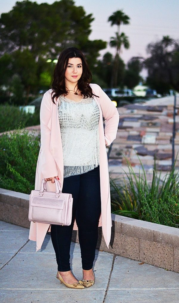 Plus Size Night Outfits Plus Size Date Night Outfit Crystal Coons