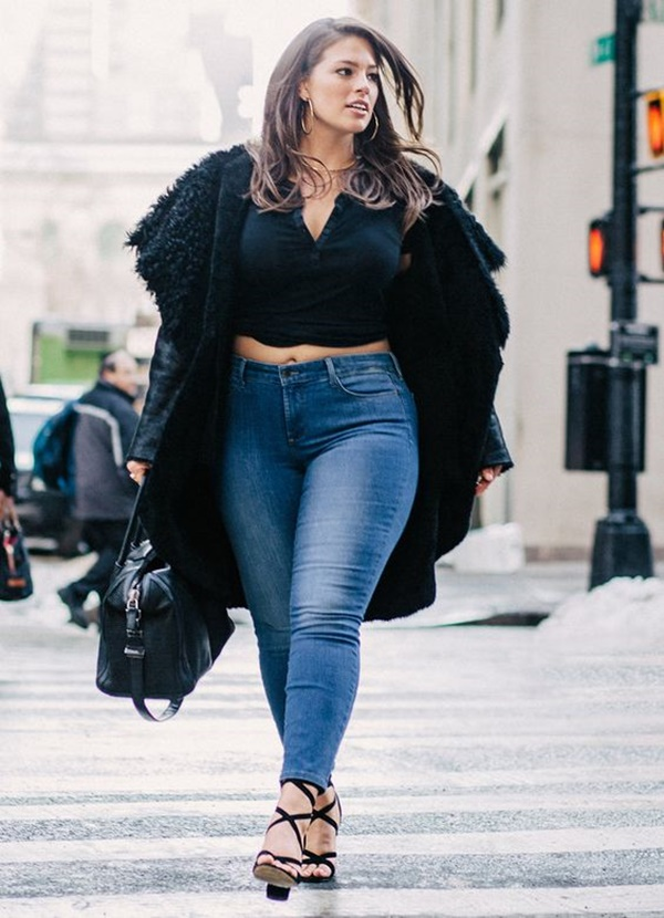 40 Office Approved Outfits For Plus Size Women - Office Salt