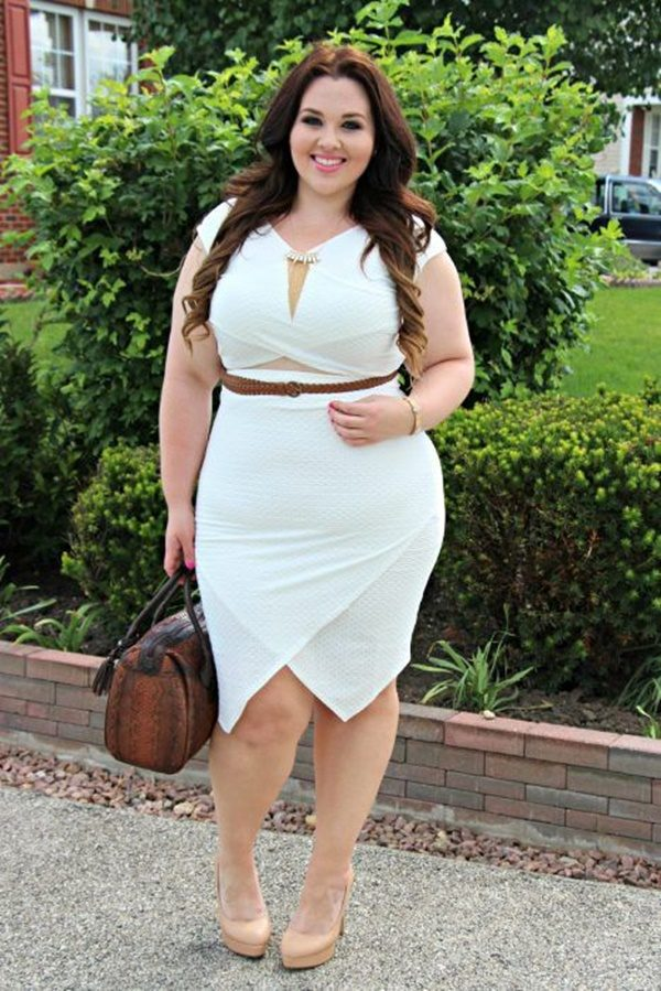 b70ca221eec Office Approved Outfits For Plus Size Women 36 - Office Salt