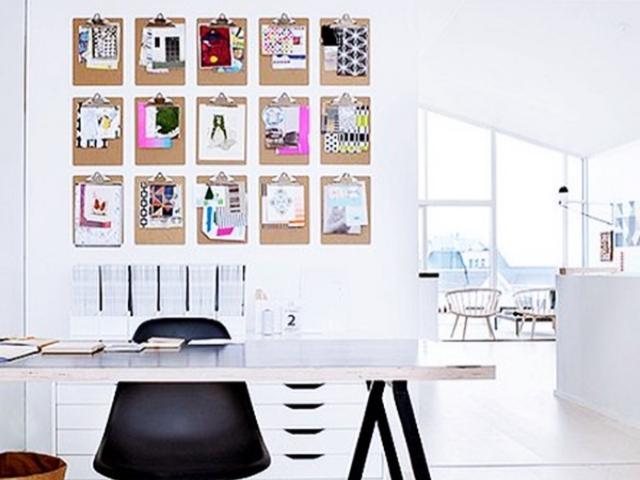 Best Office Notice Board Ideas