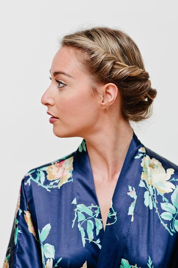 Braid-Updos-to-Challenge-Hot-Weather-in-Style