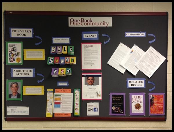Unique Professional Bulletin Board Ideas