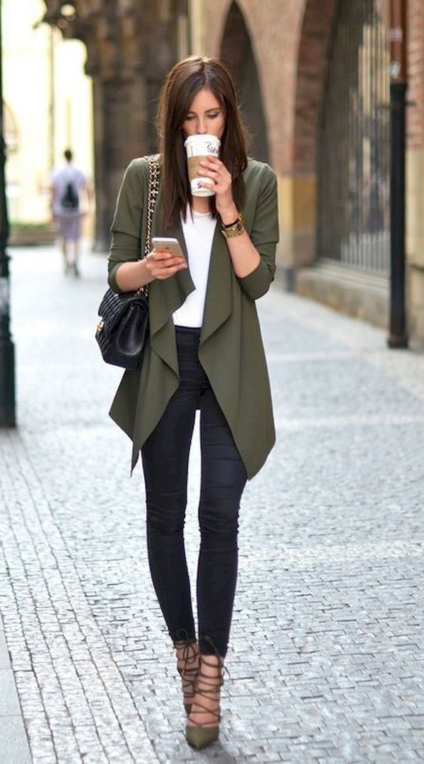 39trendy Work Outfits For Business Women Office Salt