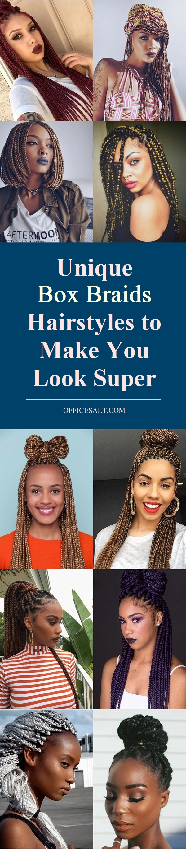 unique-box-braids-hairstyles-to-make-you-look-super