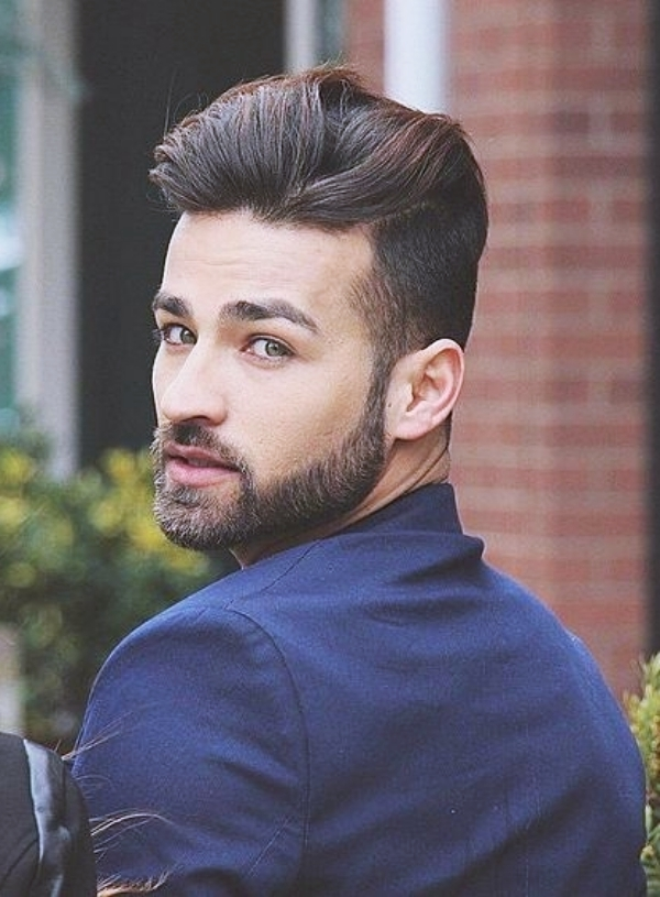 Facial Hair Styles Pictures: 40 Professional Beard Styles For Men