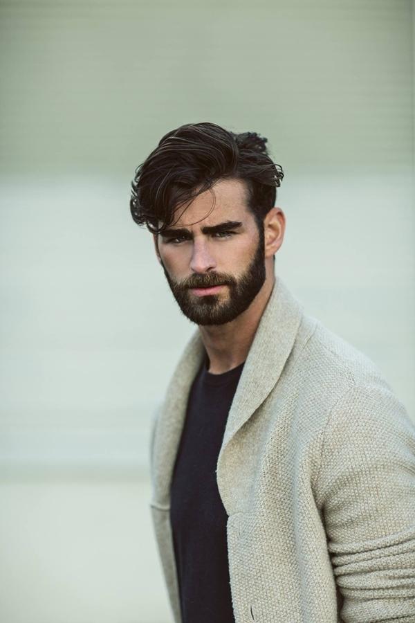 40 Professional Beard Styles For Men Office Salt