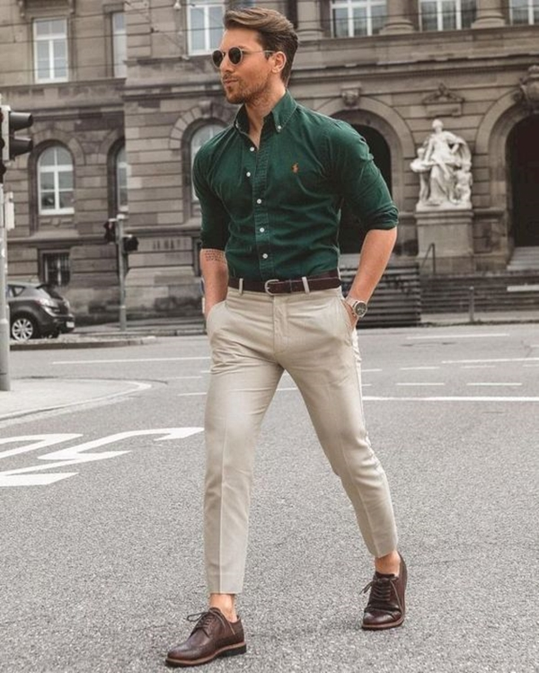 Best-Belt-and-Shoe-Combination-Ideas